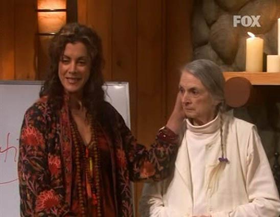 """dal telefilm """"Til Death - Per tutta la vita"""" ('Til Death, 2009), episodio 2x13"""