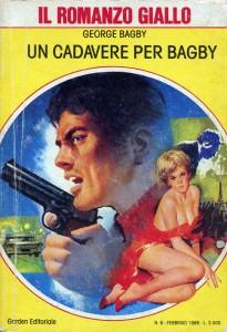 Numero 6, febbraio 1986 (Cover di Carlo Jacono)